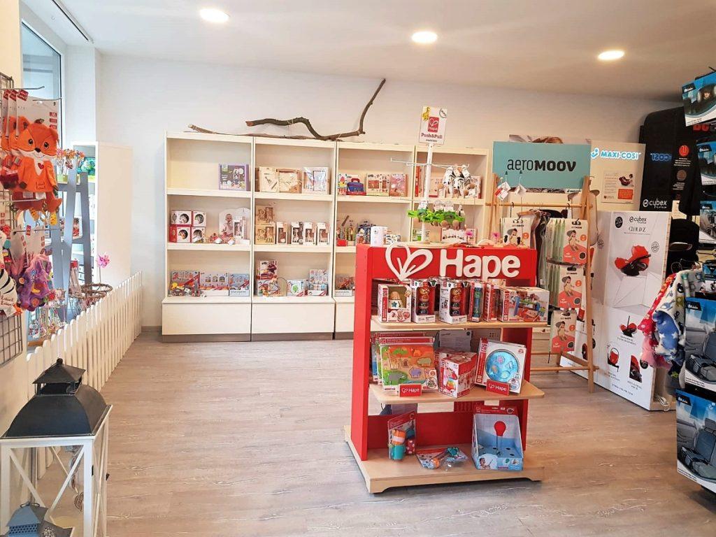Geschenke für Kinder und Baby Werl Soest Kinderburg Sortiment