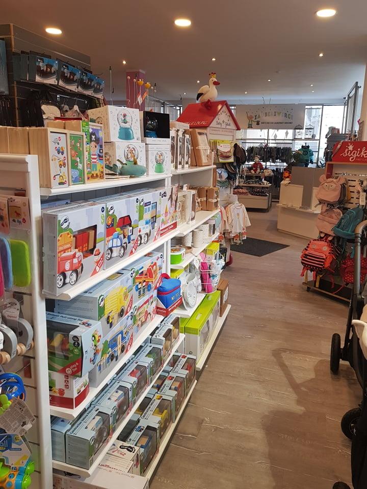 Die Kinderburg Spielsachen Werl