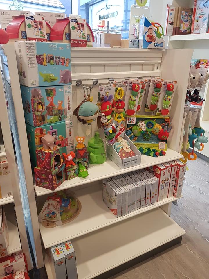 Greiflinge Türmchen Spielsachen Werl