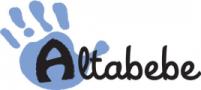 Altabebe Logo